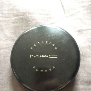 Mac Cosmetics Bronzing Powder