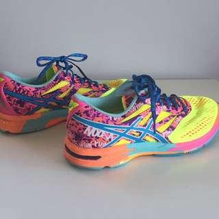 Women's Nike Gel Noosa Tri 10