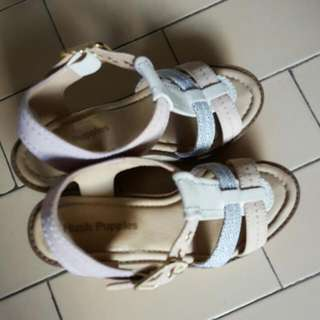 Hush Puppies Wedges Size 36