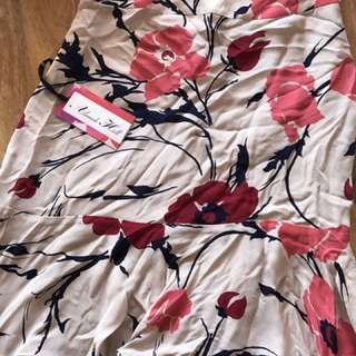 Alannah Hill Skirt - Size 8 - Tags Attached