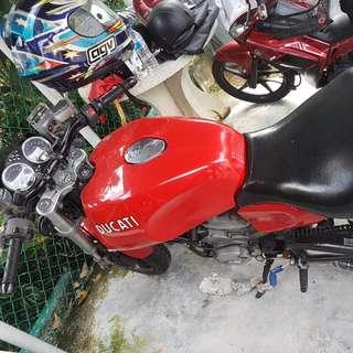 Ducati Sports Classic