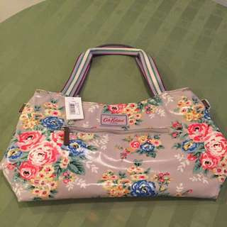 Cath Kidston Candy Flowers Handbag