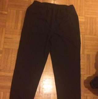 OAK & FORT JOGGERS DRESS PANTS