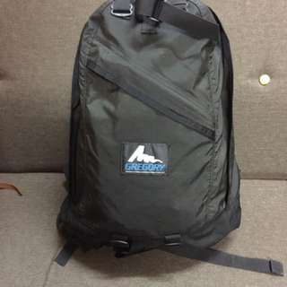 Authentic Vintage Gregory Daypack
