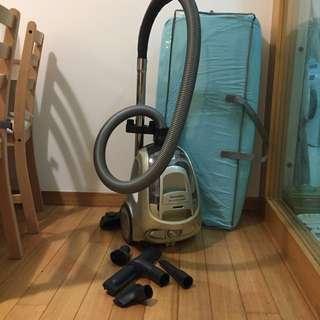 Vacuum (Electrolux)