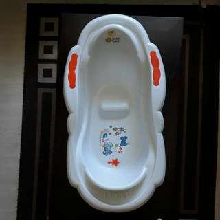 Child Care Baby Bath Tub