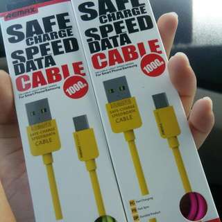 New USB Cable Charger for Android Phone