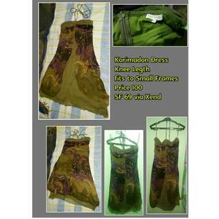 Karimadon formal Dress