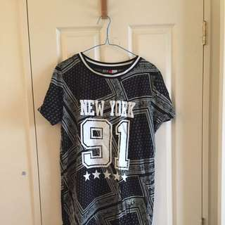 New york Dress