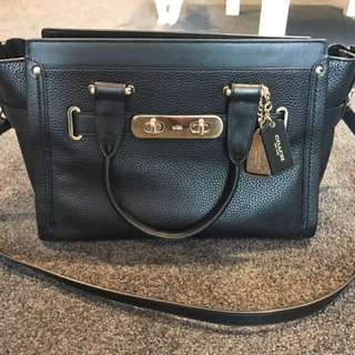 COACH Swagger Bag Retails $1299
