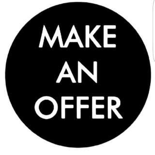 Make Offer & Bulk SALE