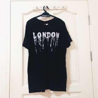 H&M LONDON Shirt