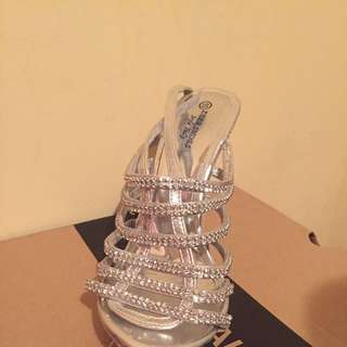 Selling Sparkle High Heels