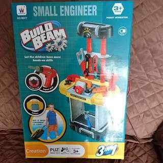 Small Engineer