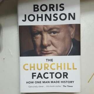 The Churchill Factor