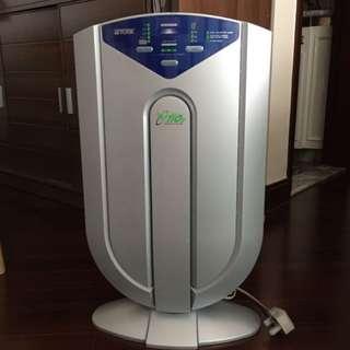 York 空氣清新機 Air Purifier