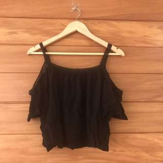 Supre Top Size 8