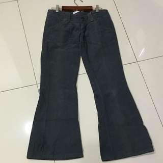 Celana Panjang Merk Zara