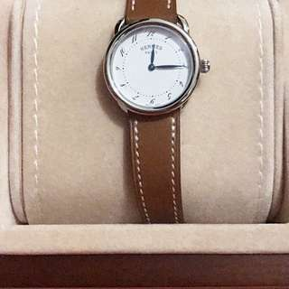 Hermes Watch Arceau