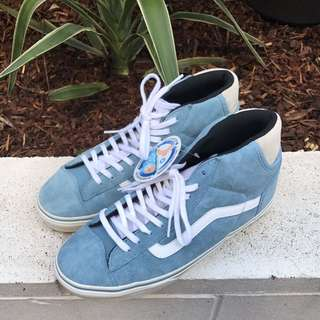 Vans Old Skool Hi US8 - 41