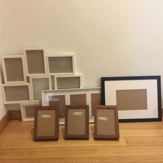 Collective Frames IKEA