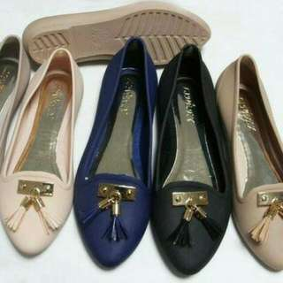 Jelly Shoes Kumis Lele