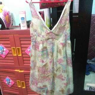 Dress Bisa Untuk Hamil