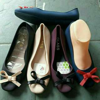 Jelly Shoes Pita Sweet