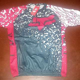 Mountain Bike Jersey