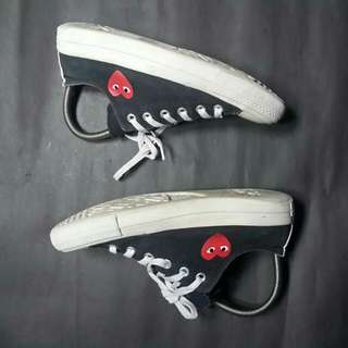 Converse All Star Ct X Play CDG