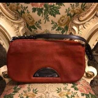 Dior 馬尾毛Handbag