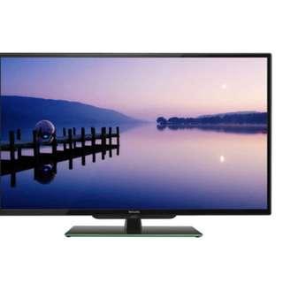 Philips 50 Inch LCD TV