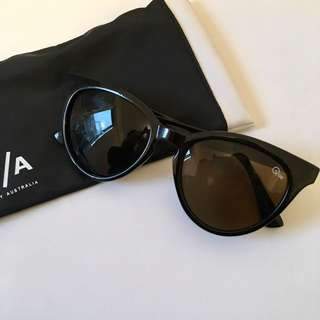 The Love Cats Quay Sunglasses