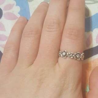 size 56 pandora ring