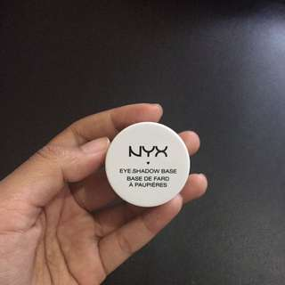 NYX Base | NYX Eyeshadow Base