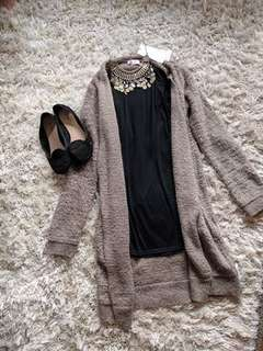 Long cardigan Brand New