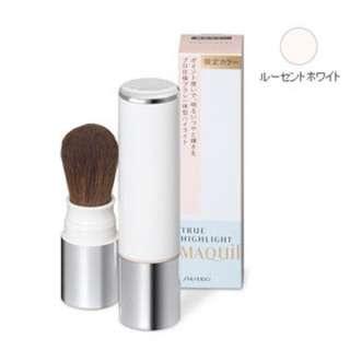 Shiseido Maquilage Highlights 光影粉連掃