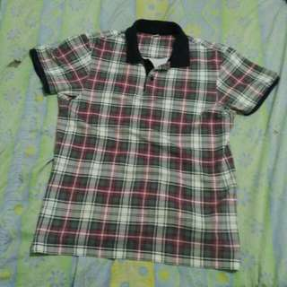 Uniqlo Polo Shirt Size M Kondisi Good No Minus