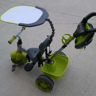 Little Tykes 4in1 Deluxe Edition Trike