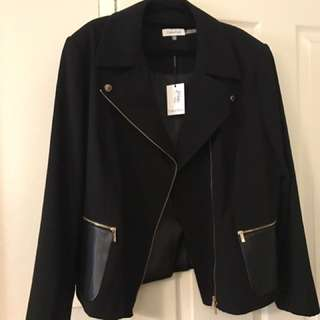 Calvin Klein Blazer Brand New With Tags