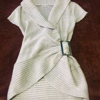 Terranova Knitted Blouse