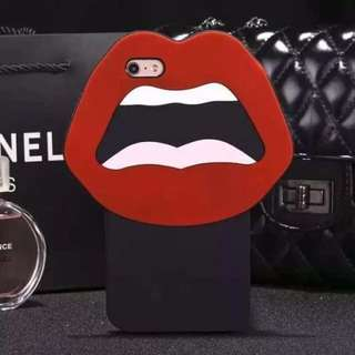 Bug Mouth Phone Cover For iPhone