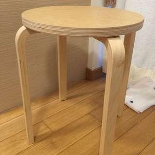 Stool (Chair) IKEA Frosta
