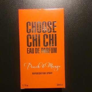 CHI CHI Peach And Mango Perfume