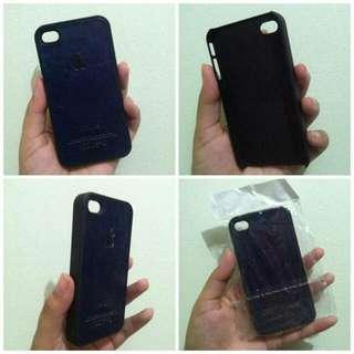 Case Iphone 4/4s(Navy)