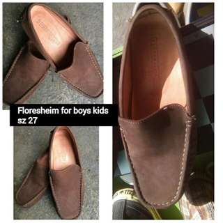 Pre Loved Shoes For Boys Kids