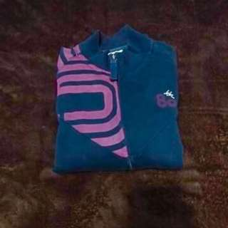 Authentic Speedo Jacket