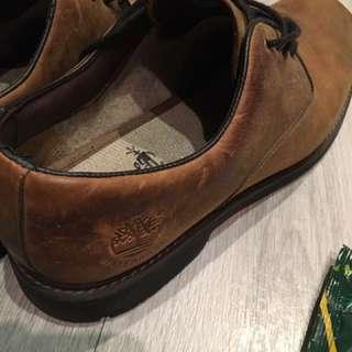 Timberland皮鞋