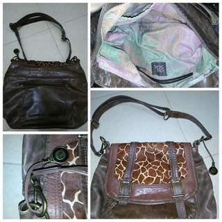 The Sak Sling Bag