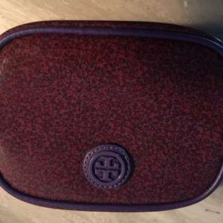 Cosmetic Case Tory Burch Authentic